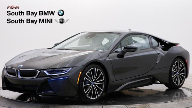 New 2019 Bmw I8 Coupe 2dr Car In Torrance B74776 Mckenna European
