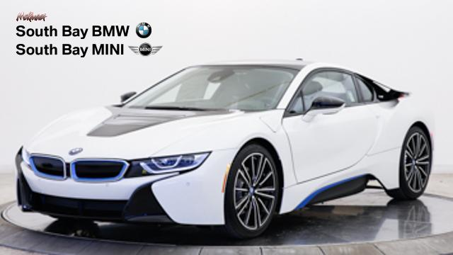 New 2019 Bmw I8 Coupe 2dr Car In Torrance B74085 Mckenna European
