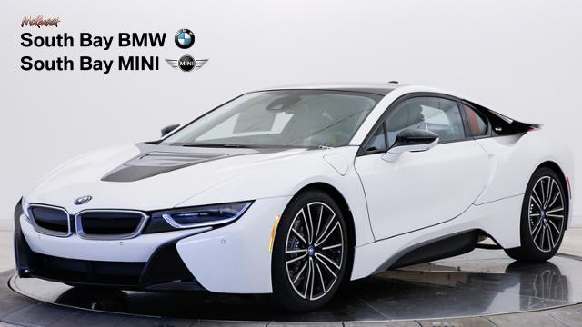 New 2019 Bmw I8 Coupe 2dr Car In Torrance B74778 Mckenna European