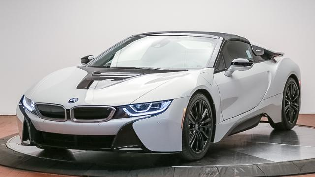 New 2019 Bmw I8 Roadster Convertible In Norwalk B53613 Mckenna